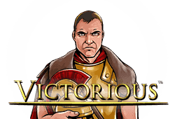 Play Victorious Bitcoin Slot for free