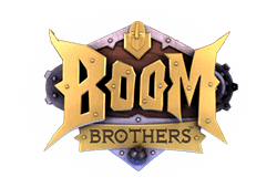 Play Boom Brothers Bitcoin Slot for free