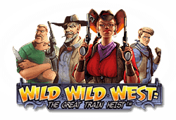 Play Wild Wild West Bitcoin Slot for free