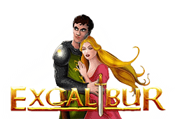 Play Excalibur Bitcoin Slot for free
