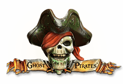 Netent Ghost Pirates logo