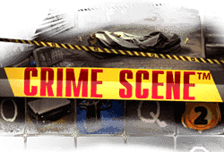 Play Crime Scene Bitcoin Slot for free