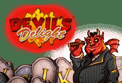 Netent Devil's Delight logo
