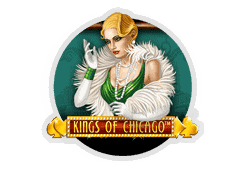 Play Kings of Chicago Bitcoin Slot for free