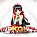 Play Koi Princess Bitcoin Slot for free