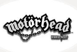 Play Motorhead Bitcoin Slot for free