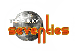 Netent The Funky Seventies logo