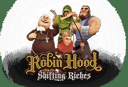 Play Robin Hood Bitcoin Slot for free