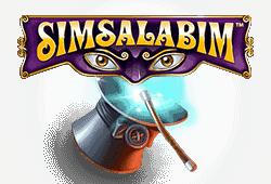 Netent Simsalabim logo