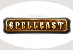 Netent Spellcast logo