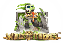 Netent Wild Turkey logo