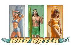 Play Wild Water Bitcoin Slot for free