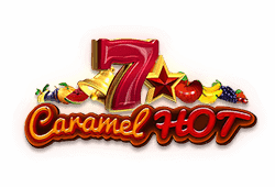 Play Caramel Hot bitcoin slot for free