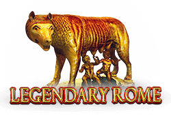 Play Legendary Rome bitcoin slot for free