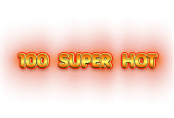EGT 100 Super Hot logo