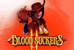Netent Blood Suckers II logo