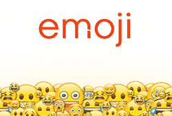 Play Emoji Planet bitcoin slot for free