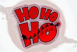 Microgaming Ho Ho Ho logo