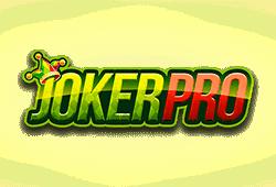 Netent - Joker Pro slot logo