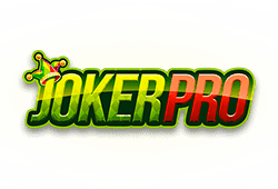 Netent Joker Pro logo