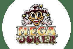 Play Mega Joker bitcoin slot for free