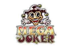 Play Mega Joker bitcoin slot for free