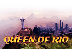 EGT Queen of Rio logo
