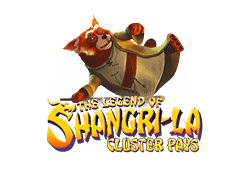 Netent Legend of Shangri-la logo