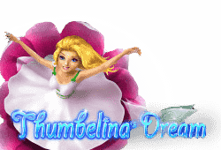 Play Thumbelina's Dream bitcoin slot for free
