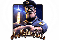 Betsoft A Night in Paris logo