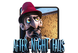 Betsoft After Night Falls logo