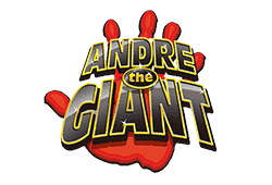 Microgaming Andre the Giant logo