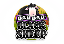 Microgaming Bar Bar Black Sheep logo