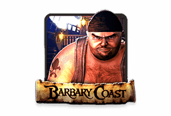 Betsoft Barbary Coast logo