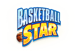 Play Basketball Star bitcoin slot for free