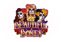 Play Beautiful Bones bitcoin slot for free