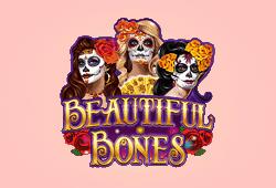 Microgaming Beautiful Bones logo