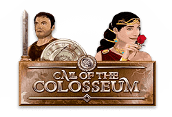 Nextgen Call of the Colosseum logo