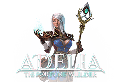 Foxium Adelia: The Fortune Wielder logo