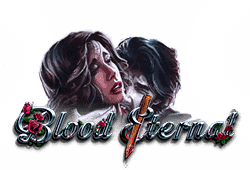 Betsoft Blood Eternal logo