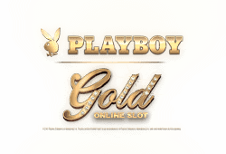 Microgaming Playboy Gold logo