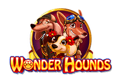 Play Wonder Hounds bitcoin slot for free