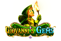 Play Giovanni's Gem bitcoin slot for free