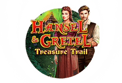 2 By 2 Gaming Hansel & Gretel Treasure Trail logo