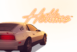 Netent Hotline logo