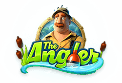 Betsoft The Angler logo