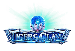 Betsoft Tiger's Claw logo