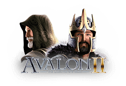 Microgaming Avalon II logo