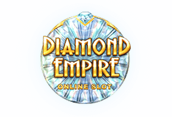 Microgaming Diamond Empire logo