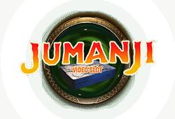 Netent Jumanji logo